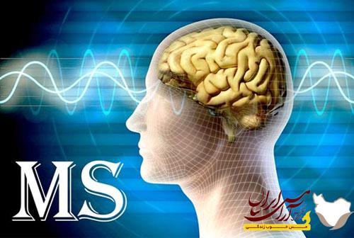 تاثیر ماساژ بر بیماری MS